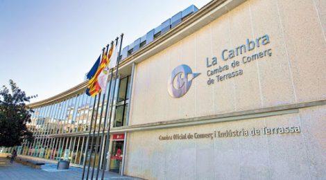 Les Cambres de Manresa, Sabadell i Terrassa es reuneixen amb la Cecot i FEMvallès per tractar les infraestructures i connexions del Bages i el Vallès