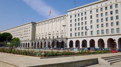 El Ministeri nefast