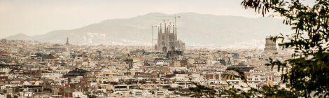 La descompressió de Barcelona