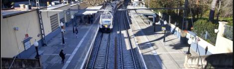 FEMvallès reitera que el nou túnel de Ferrocarrils passi per Vallvidrera i no per Horta