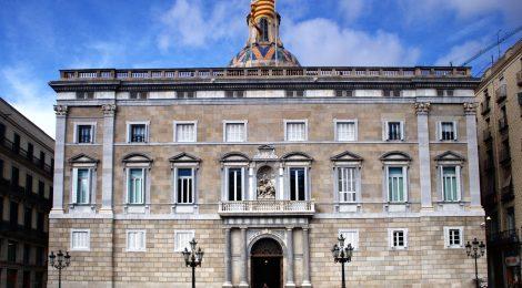 El centralismo de la inversión catalana