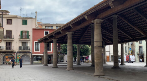 Una mirada oriental: universitat i renovació urbana