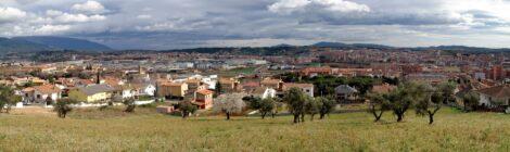 La metròpoli policèntrica del Vallès