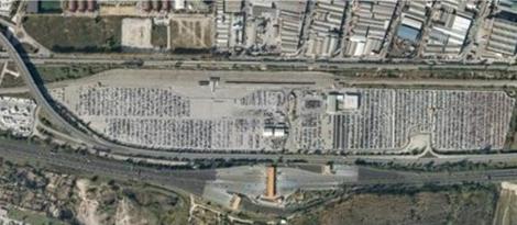FEMvallès i el Comissionat pel Corredor Mediterrani reimpulsen la Central Intermodal de La Llagosta