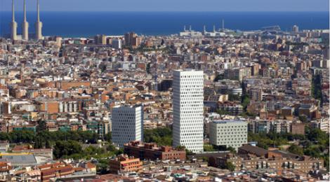 FEMvallès proposa un model de districtes metropolitans als alcaldes del Barcelonès Nord