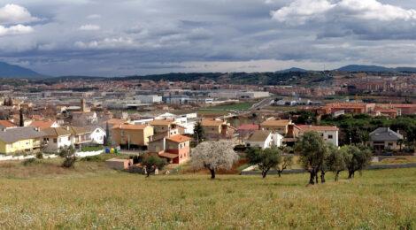Constituir la bioregió del Vallès