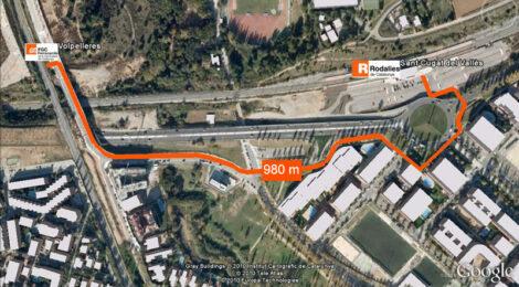 Sabadell-Volpelleres