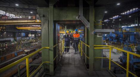 El Vallès i la Biscaia industrials
